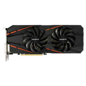 Grafična kartica GIGABYTE GeForce GTX 1060 G1 Gaming, 3GB GDDR5, PCI-E 3.0