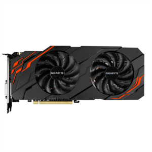 Grafična kartica GIGABYTE GeForce GTX 1070 Windforce OC, 8GB GDDR5, PCI-E 3.0