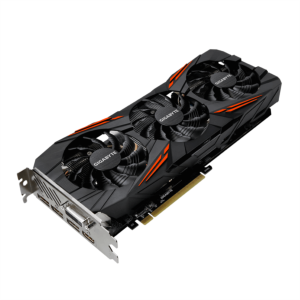 Grafična kartica GIGABYTE GeForce GTX 1070 Ti Gaming 8G, 8GB GDDR5, PCI-E 3.0