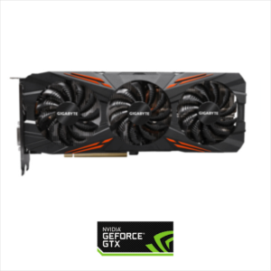 Grafična kartica GIGABYTE GeForce GTX 1080 G1 Gaming, 8GB GDDR5X, PCI-E 3.0