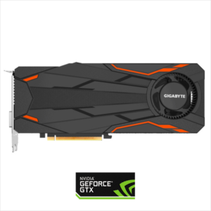 Grafična kartica GIGABYTE GeForce GTX 1080 Turbo OC, 8GB GDDR5X, PCI-E 3.0