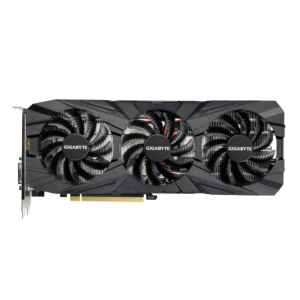 Grafična kartica GIGABYTE GeForce GTX 1080 Ti Gaming OC Black 11G, 11GB GDDR5X, PCI-E 3.0