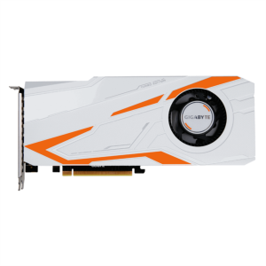Grafična kartica GIGABYTE GeForce GTX 1080 Ti Turbo 11G, 11GB GDDR5X, PCI-E 3.0
