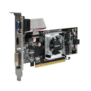Grafična kartica GIGABYTE Radeon R5 230, 1GB GDDR3, PCI-E 2.1