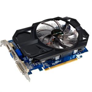 Grafična kartica GIGABYTE Radeon R7 350 OC, 2GB GDDR3, PCI-E 3.0