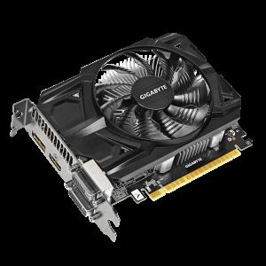 Grafična kartica GIGABYTE Radeon R7 360 OC, 2GB GDDR5, PCI-E 3.0