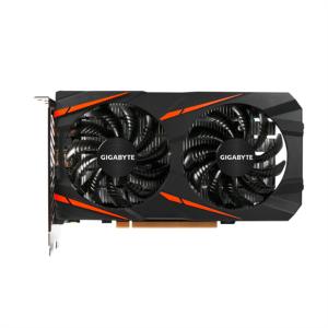 Grafična kartica GIGABYTE Radeon RX 550 Gaming OC, 2GB GDDR5, PCI-E 3.0