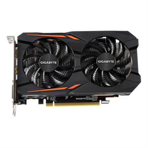 Grafična kartica GIGABYTE Radeon RX 560 Gaming 2G, 2GB GDDR5, PCI-E 3.0