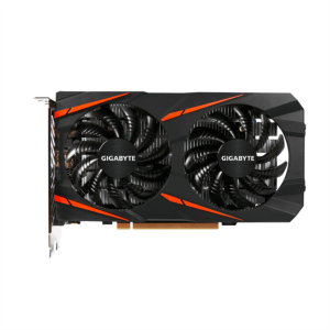 Grafična kartica GIGABYTE Radeon RX 560 Gaming OC 4G, 4GB GDDR5, PCI-E 3.0