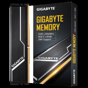 GIGABYTE 8GB DDR4 2666MHz CL16