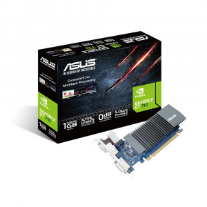 Grafična kartica ASUS GeForce GT 710, 1GB GDDR5, PCI-E 2.0