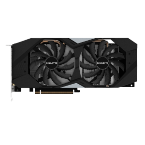 Grafična kartica GIGABYTE GeForce RTX 2060 Windforce OC 6G, 6GB GDDR6, PCI-E 3.0