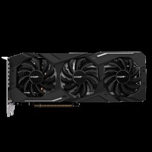 Grafična kartica GIGABYTE GeForce RTX 2070 WINDFORCE 8G, 8GB GDDR6, PCI-E 3.0