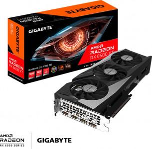 Grafična kartica GIGABYTE Radeon RX 6600 XT GAMING OC PRO 8G, 8GB GDDR6, PCI-E 4.0
