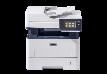 Xerox B215DNI črnobela večopravilna naprava, USB, mreža, Wifi, Fax
