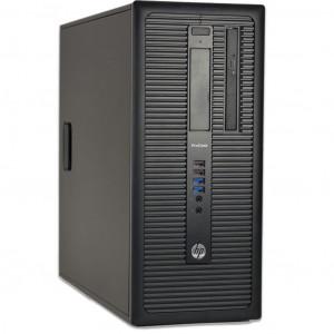 HP ProDesk 600 G1 MT i3-4330 8GB 256GB SSD Windows 10 Pro - obnovljen računalnik
