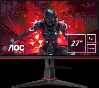 AOC 27G2U5 27'' gaming monitor