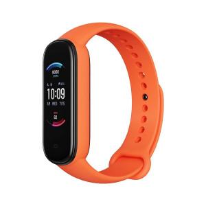 Xiaomi Amazfit Band 5 pametna zapestnica oranžna
