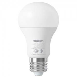 PHILIPS Pametna žarnica bela za Xiaomi