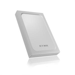 "Icybox IB-254U3 zunanje ohišje, 2.5"" SATA, USB 3.0, 9.5mm"