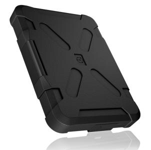"Icybox IB-278U3 zunanje ohišje, 2.5"" SATA, USB 3.0, vodoodporno"