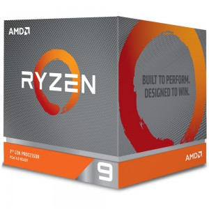 AMD Ryzen 9 3950X procesor