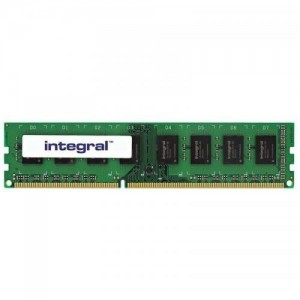 Integral DDR3 - 4 GB - DIMM 240-pin