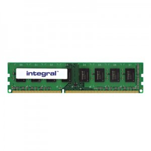 Integral - DDR3 - 4 GB - DIMM 240-pin 1600 MHz CL11