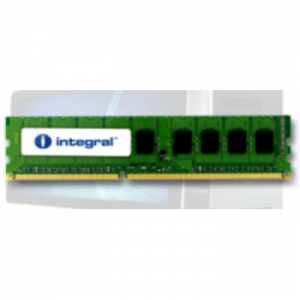 Integral 8GB DDR4 2400 CL17 R1 DIMM