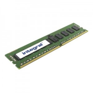 Integral 8GB DDR4 2133MHz SERVER ECC