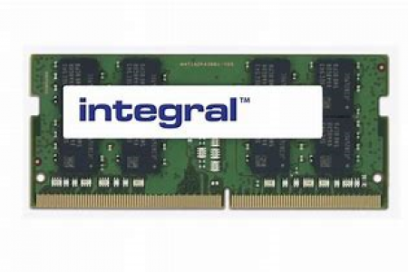 INTEGRAL 8GB DDR4 2133 CL15 R2 SODIMM