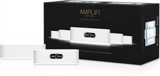 Ubiquiti Amplifi Instant Home Mesh WiFi System Kit - AFI-INS