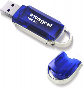 Integral 128gb Courier USB 3.0