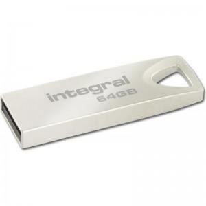 INTEGRAL ARC 64GB USB2.0 spominski ključek
