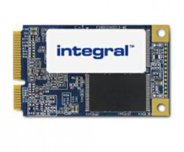 INTEGRAL SSD 256GB mSATA