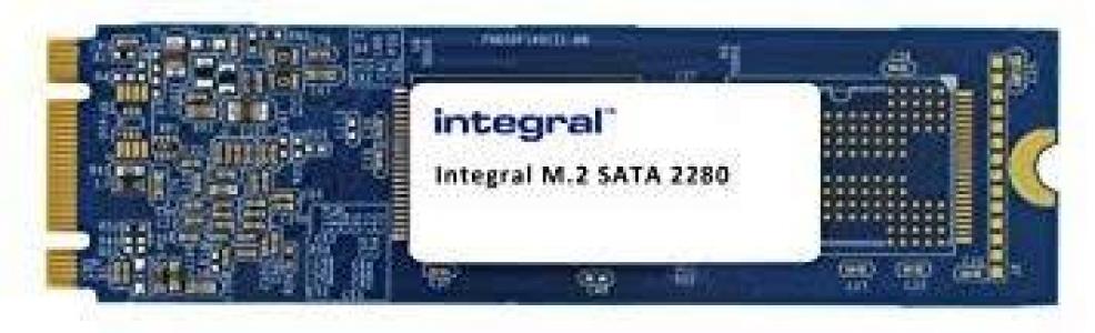 Integral 512gb M.2 SATA III 22x80 SSD