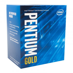 Intel Pentium G5420 BOX procesor, Coffee Lake
