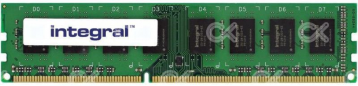 INTEGRAL 16GB DDR4 2133 CL15 R2 DIMM