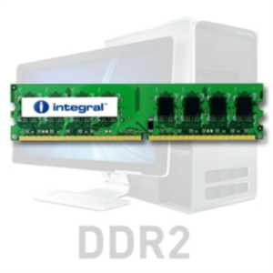 INTEGRAL 1GB DDR2 800 CL6