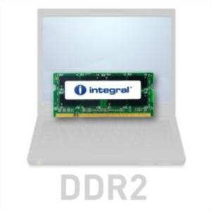 INTEGRAL 2GB DDR2 667 SODIMM za prenosnike