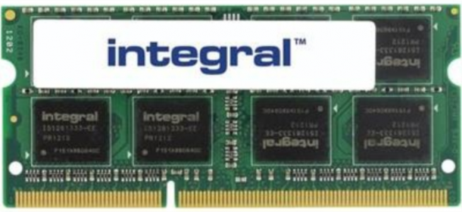 INTEGRAL 4GB DDR4 2400 CL17 R1 SODIMM