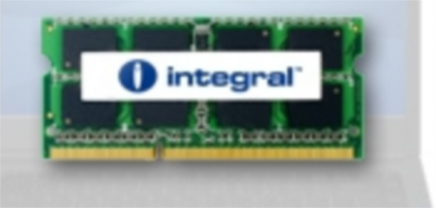 INTEGRAL 8GB DDR3 1600 CL11 R2 SOD