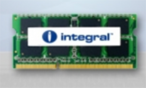 INTEGRAL 8GB DDR3 1866 CL13 R2 SODIMM