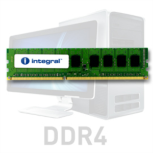 INTEGRAL 8GB DDR4 2133 CL15 R2 DIMM