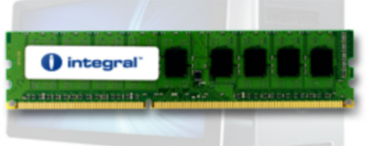 INTEGRAL 8GB DDR4 2133 CL15 R1 DIMM