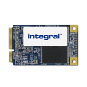 Integral MO-300 120GB SSD SATA3 mSATA disk TLC