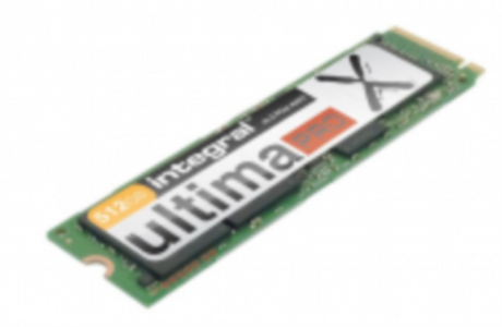 Integral 120gb UltimaPro X M.2 2280 PCIe Gen3x4 NVMe SSD