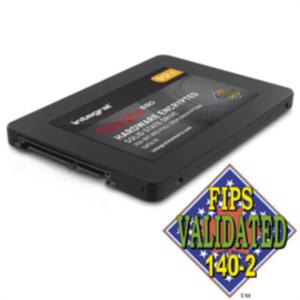 Integral 128GB CRYPTO SSD SATA3 HARDWARE ENCRYPTED