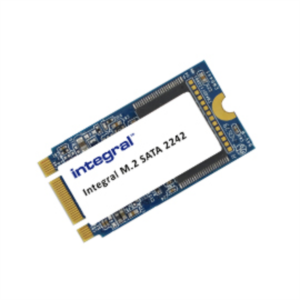 INTEGRAL 240GB SSD SATA3 M.2 2242 disk TLC