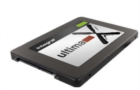 Integral 480GB SSD UltimaPro X SATA3 2.5'' + 9mm adapter